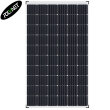 power bank mono 200w 280w 285w solar panel china