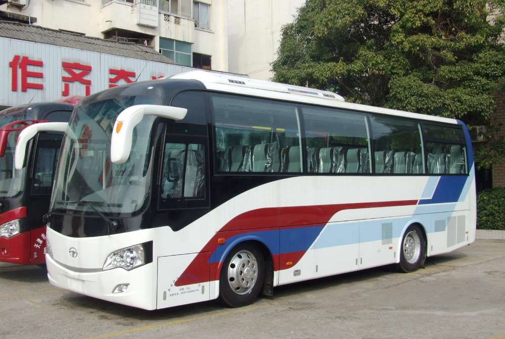 luxury bus price like hyundai county bus for sale