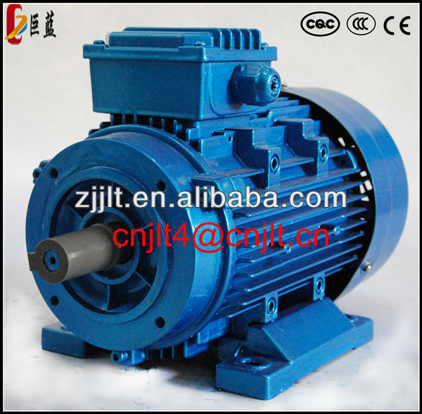 high rpm electrical motorc 20hp 100 coil winded