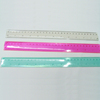 China Manufacturer Clear Pvc Ruler With