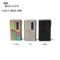 Innovative Taste Control Tesla Colt Mini 80W Vape Mod Box with Built-in Battery