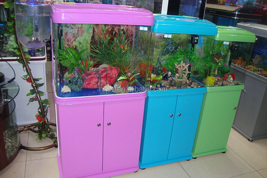 Touch Led Light Fashion Fish Tank For Sale Buy Fish Tank