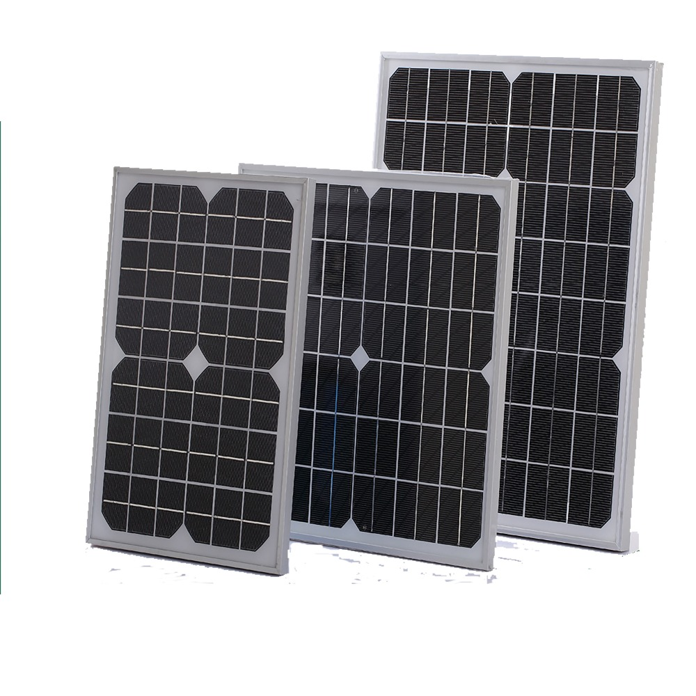 2017 Hot Selling Solar Panel 50w mono photovoltaic panel price, paneles solares
