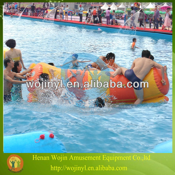 2016 for adult and children playing cheap crazy inflatable water toys