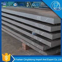 NM450 hot rolled wear resistant steel plate with high quality