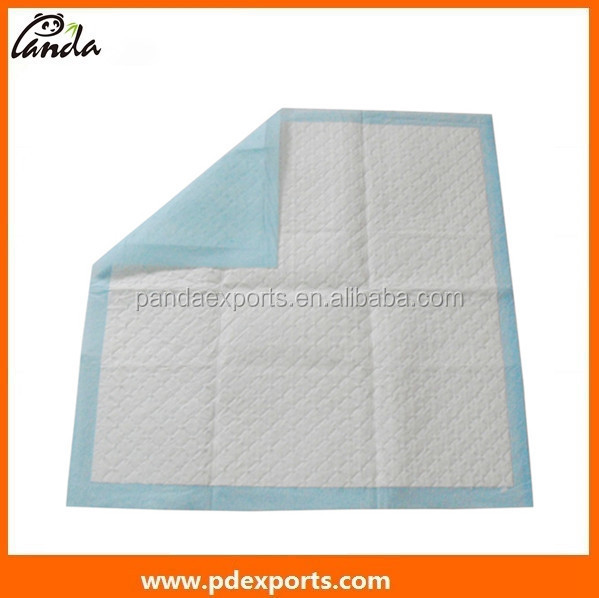 Super Absorbent Scented Puppy Training Pads with GEL puppy pee pad ebay best selling with private label