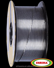 AWS E71T-1 FARINA flux cored welding wire 1kg