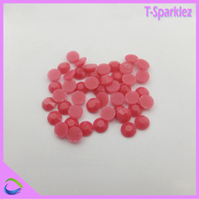 Flatback Hotfix Epoxy resin Rhinestone for garment ornament