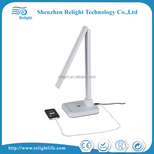 LED table lamp, three working mode, with high brightness good for office lighting