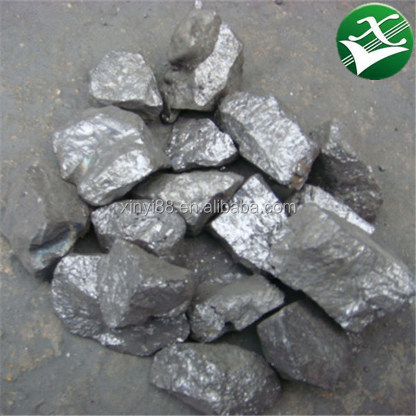 quality guaranteed ferro silicon magnesium alloy of China supplier have a good price