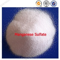 white power MnSO4 manganese sulfate fertilizer for agricultural use