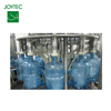 High quality bottling plant filling and capping machine