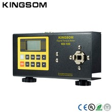 KS-100 Electric screwdriver Torque Measurement digital Torque meter
