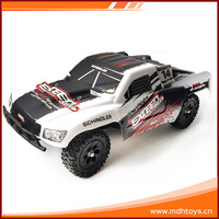 2.4GHz 35KM/H 1:12 4WD electric off-road vehicle metal rc car for kids