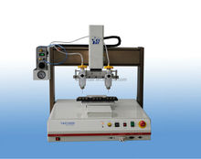 Full Automatic High Precision Liquid Filling Dispensing Machines for Electronic Products