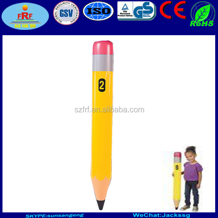 Promotions Giant Inflatable Pencil