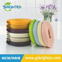 B1.103 Brighten U shape strip baby safety product r baby home safety table edge guard China manufacturer