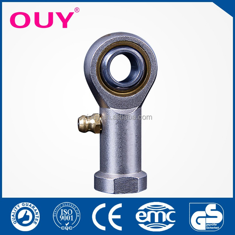 super quality factory rod end bearings tie rod end POS5/PHS5
