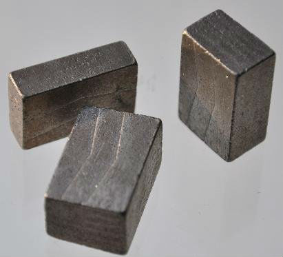 China supplier provide high quality diamond segment for marble and granite cutting