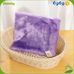 hot selling plastic wood fiber kitchen cleaning cloth