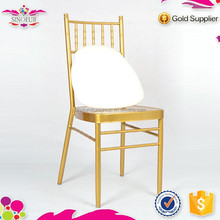 2015 New Design Qindao Sinofur china sale cheap chiavari chair for sale