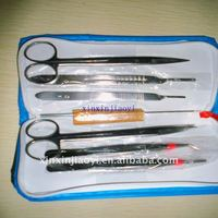 school dissecting kit