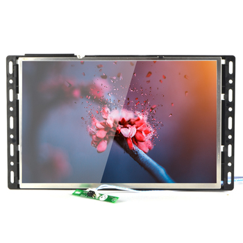 Open frame LCD AD Player 7 inch support 720p video play