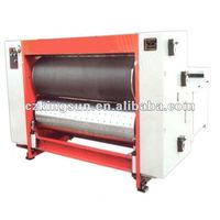 corrugated paperboard rotary die cutter machine/cardboard die cutting machine/carton box die cutter