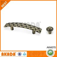 2013 New Model Brass Cabinet Handle