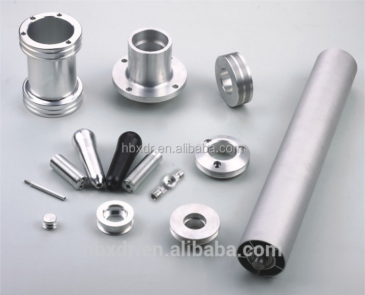 Custom cheap high precision aluminum CNC machining/aluminium cnc machining