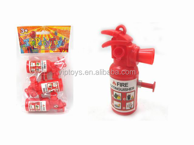 2015 hot!!Cheap popular mini water gun, fire extinguisher water gun toy, summer toys for promotion