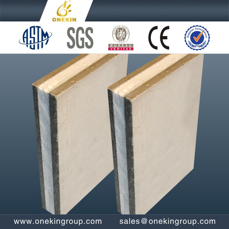 Onekin high quality fiber mgo sip panels buy mgo sip for Sip panels buy online