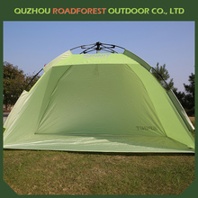 single person sun shade shelter beach tent