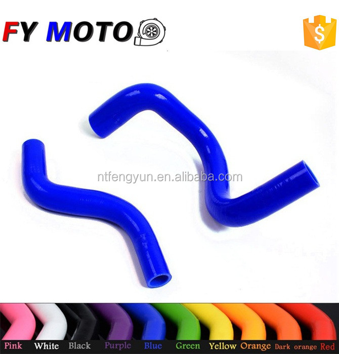 Silicone Intercooler Hose Pipe kit for PROTON Gen2 MT RADIATOR HOSE