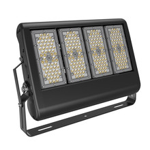 New arrival Die-casted aluminum 200w high mast LED stadium flood light with 130Lm/w wholesale