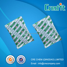 High quality oxygen absorber for food storage manufacturer in china