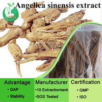 GMP factory price best supply angelica sinensis extract