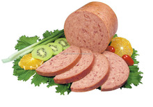 wholesale corned beef, beef luncheon meat 198 g, 340 g for Africa