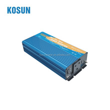 high efficiency power inverter 12v 220v off grid 1000w solar inverter consist of small system for home