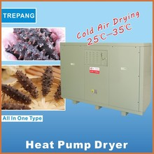 Kinds of different capacity shrimp sea cucumber food dehydrator drying machine food freeze drying machine