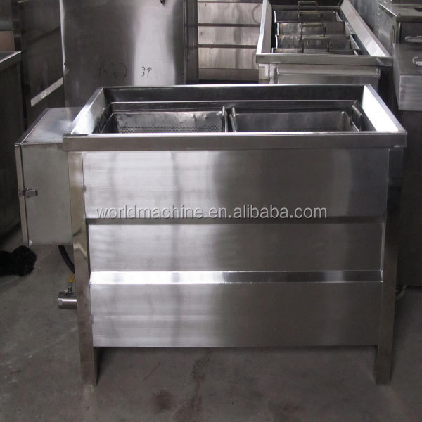 semi-automatic 30kg/h potato chips machine price/potato chips plant cost on sale