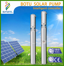 High Efficiency Solar Bore Well Pumps Deep Well Submersible Pump solar water pump manufacturers