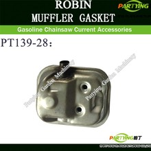 PARTYING PT139-38 MUFFLER FOR 139F 31CC CHINA GASOLINE BRUSH CUTTER GRASS TRIMMER