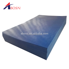 Coal Bunker Board Customized UHMWPE Bucket Hopper Liner Plate for sale