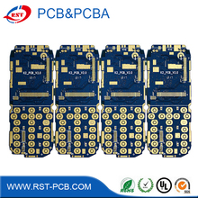 High Quality Asic Miner Induction Cooker Circuit Boards Double Layer Washing Machine Pcb Board Manufacturer
