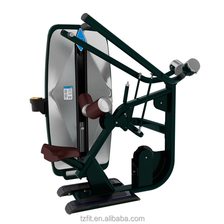 fitness gym machine/New Design Strength Equipment Lat Pulldown/strength exercise equipment