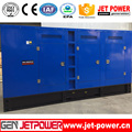 Open frame stand by power 500kva diesel generator with KTA19-G3A engine