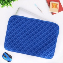 "New High Quality Laptop Sleeve Type 13"" Size Neoprene Commercial Laptop Sleeve for Macbook Case"