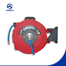 Auto Rewind Garage Car Air Hose Reel