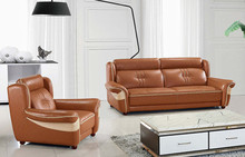 New design leather sofa set price with great price